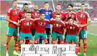 انسحاب منتخب المغرب المحلي من امم افريقيا 2020