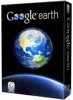 Google Earth 7.3.2.5495 { Latest 2018 }