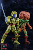 Power Rangers Lightning Collection Pumpkin Rapper 51