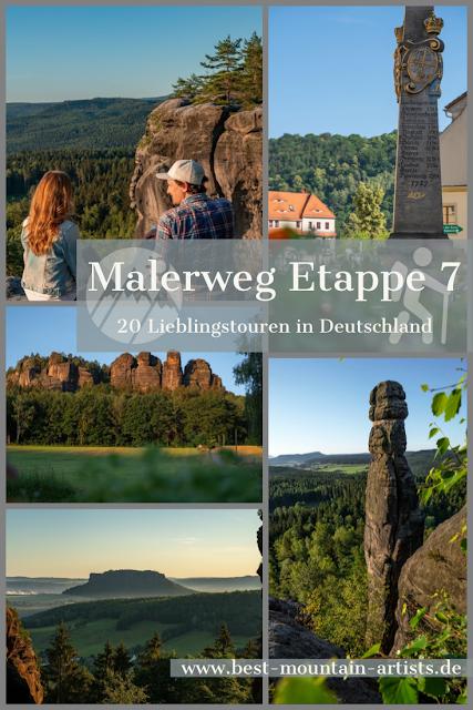 Wandern in Deutschland – 20 Lieblingstouren in der Bundesrepublik | Wanderungen in Deutschland 20