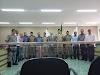 Transmissão do Comando da PM em Malacacheta MG