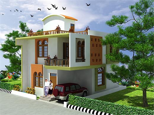 Architects In Bhukum Pune
