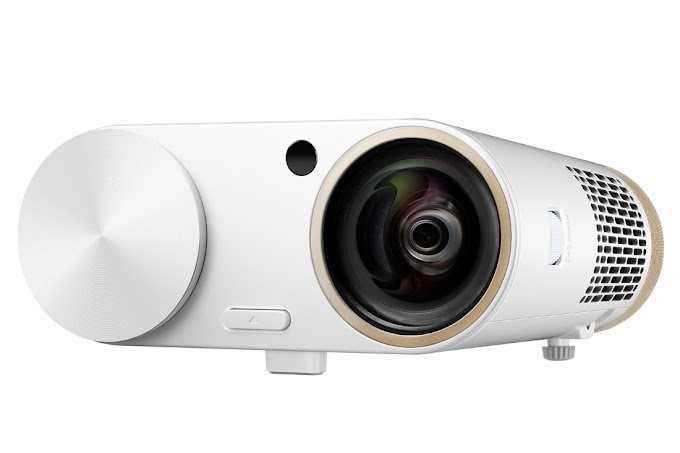 BenQ Intros Its Ultra-Compact i500 Projector