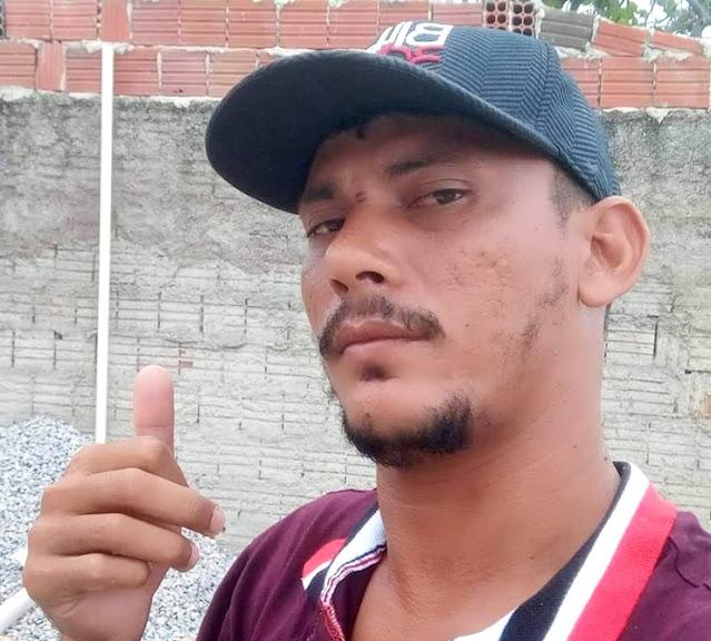 Homem é morto a tiros e outro é baleado em Governador Dix-Sept Rosado, RN