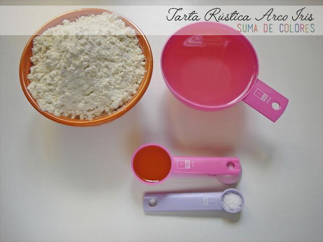Tarta-Rustica-Arco-Iris-Ingredientes-base