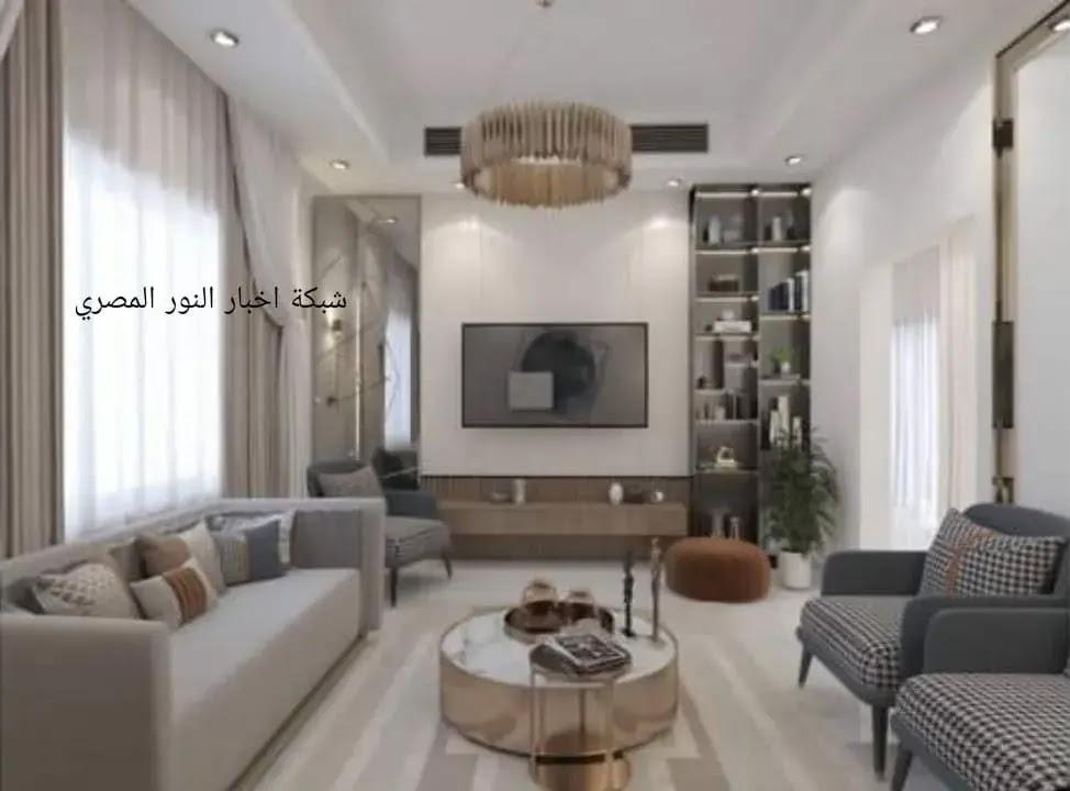 احدث ديكورات المنازل الحديثة 2021