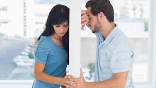 terapia de pareja ante el proceso de separación
