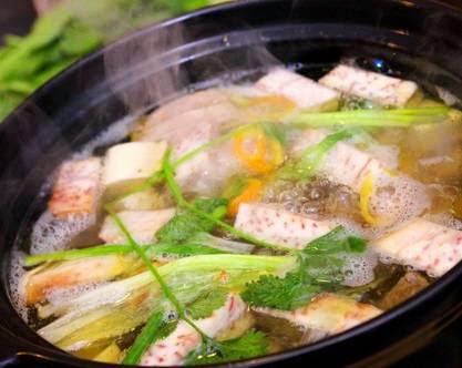 Cách nấu lẩu dê ngon