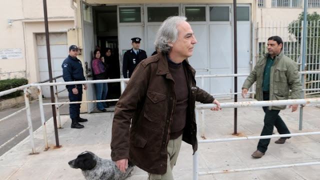 Ο νέος Ποινικός Κώδικας δίνει εισιτήριο ελευθερίας στους πολυισοβίτες της 17Ν