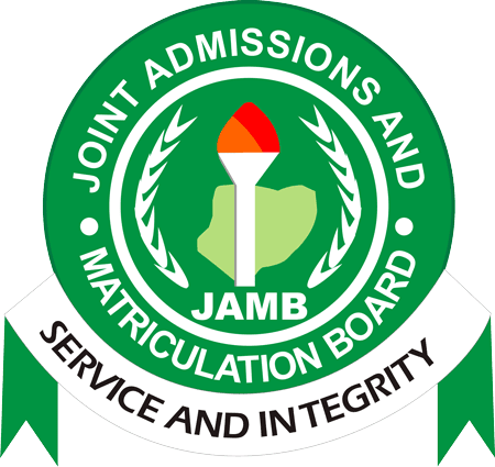 JAMB Change of Course / Institution for 2020/2021 [Data Correction]