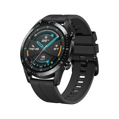 Huawei Watch GT 2 - Huawei Smartwatch Sport Edition