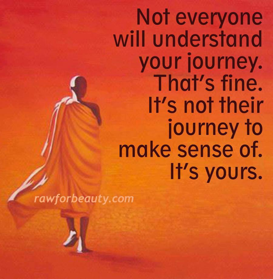 Quotes Journey: Namaste' Wholistic: When Darkness Comes: Hunker In...It's