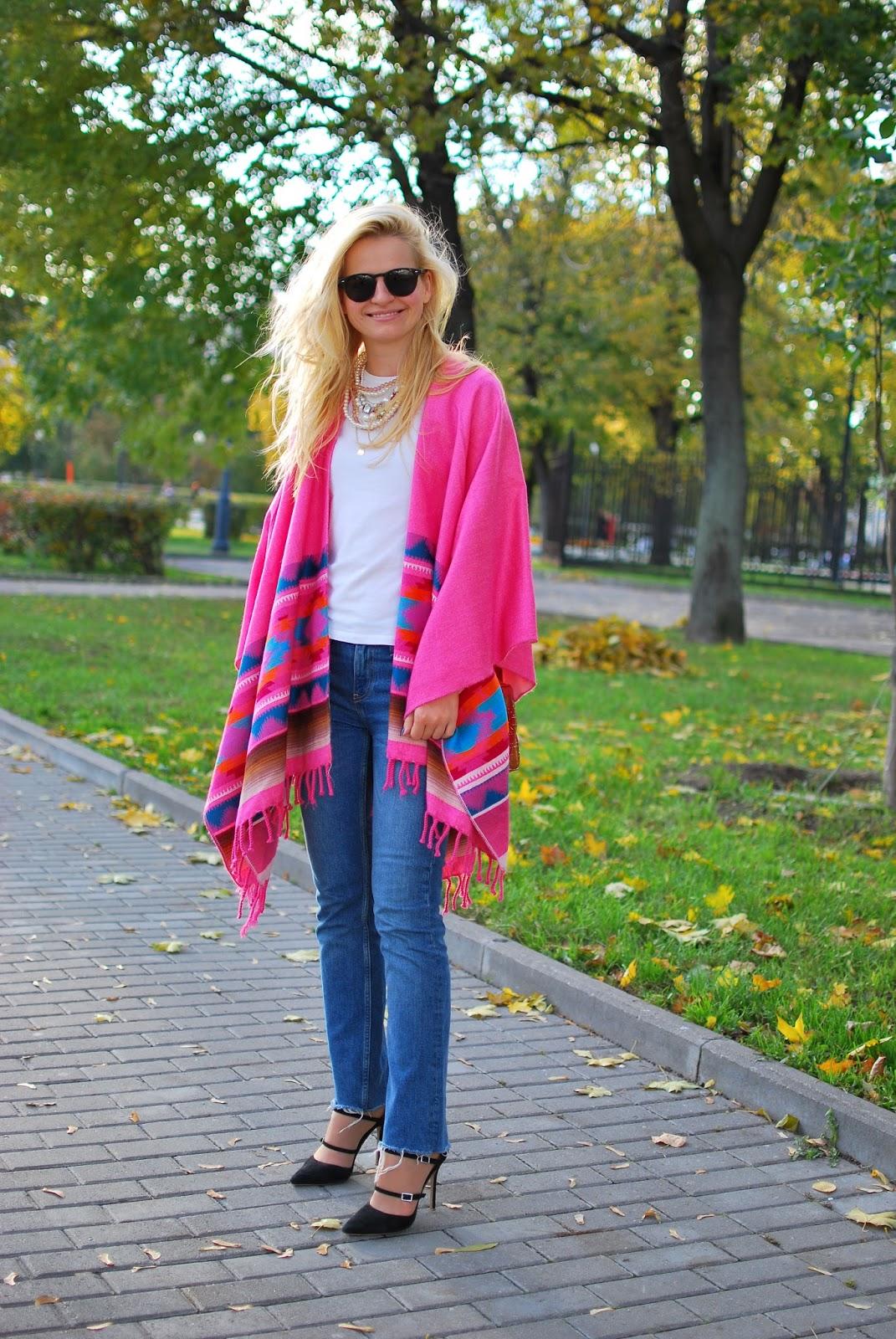 русские блоггеры мода, луки дял вдохновения, уличная мода осень