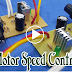 In video :  How To Make DC Motor Speed Controller