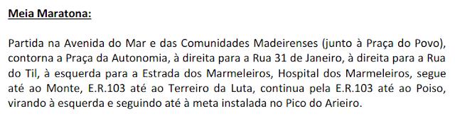 MADEIRA UPHILL 2000
