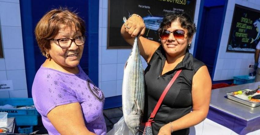 Venderán pescado a precios económicos en San Juan de Miraflores (Sábado 21) www.acomerpescado.gob.pe