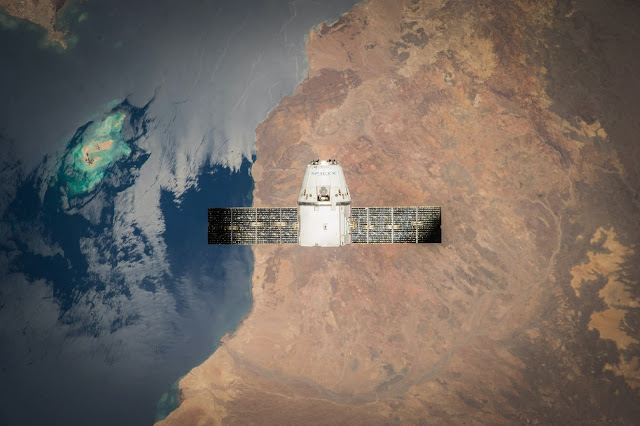 Global Satellite Internet Coverage Expected By the Fall From SpaceX