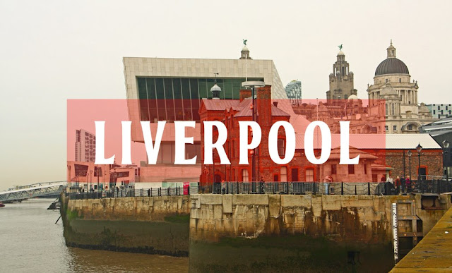 Liverpool, la ciudad de los Fab Four