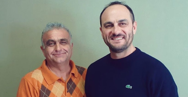 Την αρμοδιότητα της Επιτροπής Λαϊκής Αγοράς Άργους ανέλαβε ο  Γιώργος Σαρρής