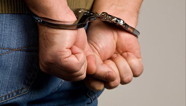 Συνελήφθη αλλοδαπός για ναρκωτικά στη Λιβαδειά