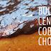 Receita: Bolo de cenoura com cobertura de chocolate