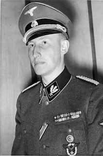 HHhH Reinhard Heydrich