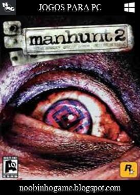 Download Manhunt 2 PC