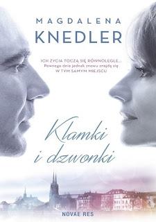 Klamki i dzwonki - Magdalena Knedler