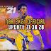 NBA 2K21 OFFICIAL ROSTER UPDATE 11.30.20