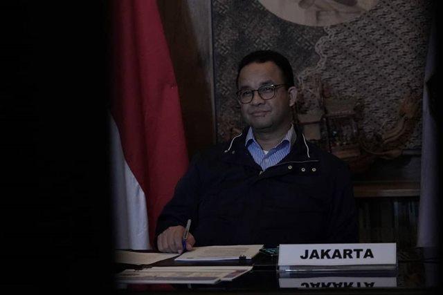 Lockdown Jakarta-IGaniesbaswedan