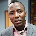 DSS Releases Sowore