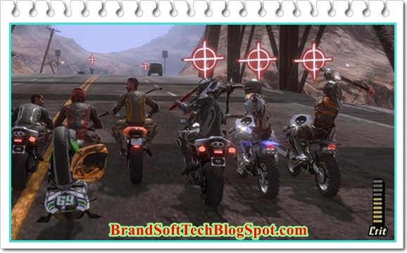 Road Rash 2021 Free Download For PC