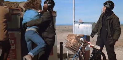 Amanecer rojo - Cine bélico - Cine de los 80's - Guerra fría - Comunismo en el cine - el fancine - ÁlvaroGP - Content Manager