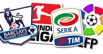 Jadwal Pertandingan SepakBola Malam Ini dan Siaran Tv Bolanya