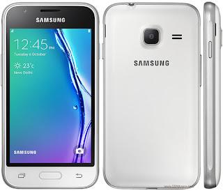 Samsung Galaxy J1 Nxt Warna Putih