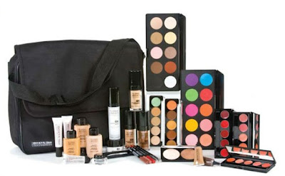 Professional Make-Up Kit