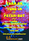 THEE PSYCHEDELICATESSEN on BigJaf.Net 21/2/15