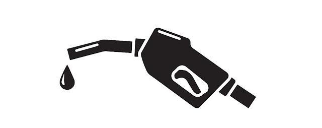 Remplissez le réservoir de carburant