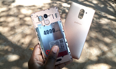 Infinix Hot 4 Review: Unboxing & First Impressions and everything you need to know