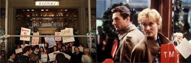 Filmes ambientados em Nova York