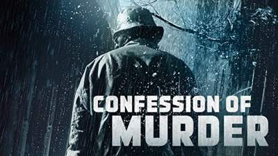Confession of Murder 2012 Hindi Korean Dual Audio Full Movies 480p