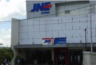 Lowongan Kerja JNE Express 2021