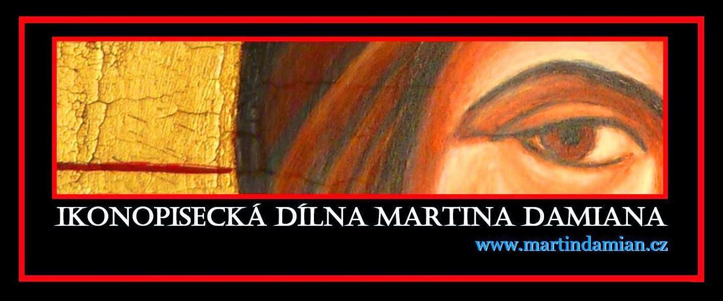 www.martindamian.cz