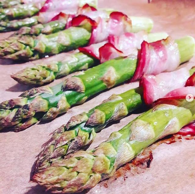 11 dowodów na to, że szparagi to nie tylko fit afrodyzjak!