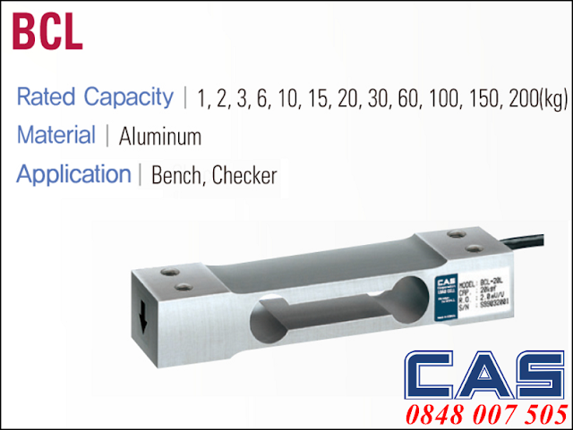loadcell-cas-bcl