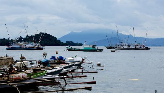Teluk Lampung