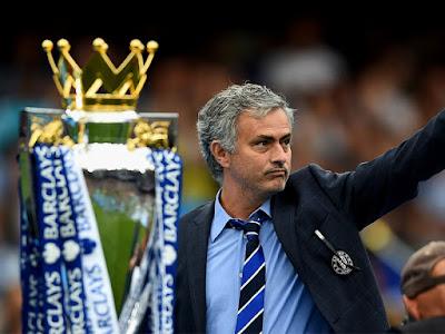 Agen Resmi SBOBET Online Terbesar - Chelsea Masih Menganggap Mourinho Bagian Dari Sejarah Klub