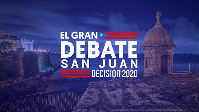 debate alcaldia san juan decision 2020