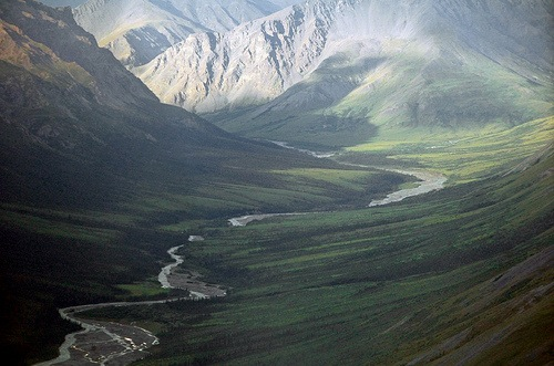 Gates Of The Arctic National Park and Preserve Forum