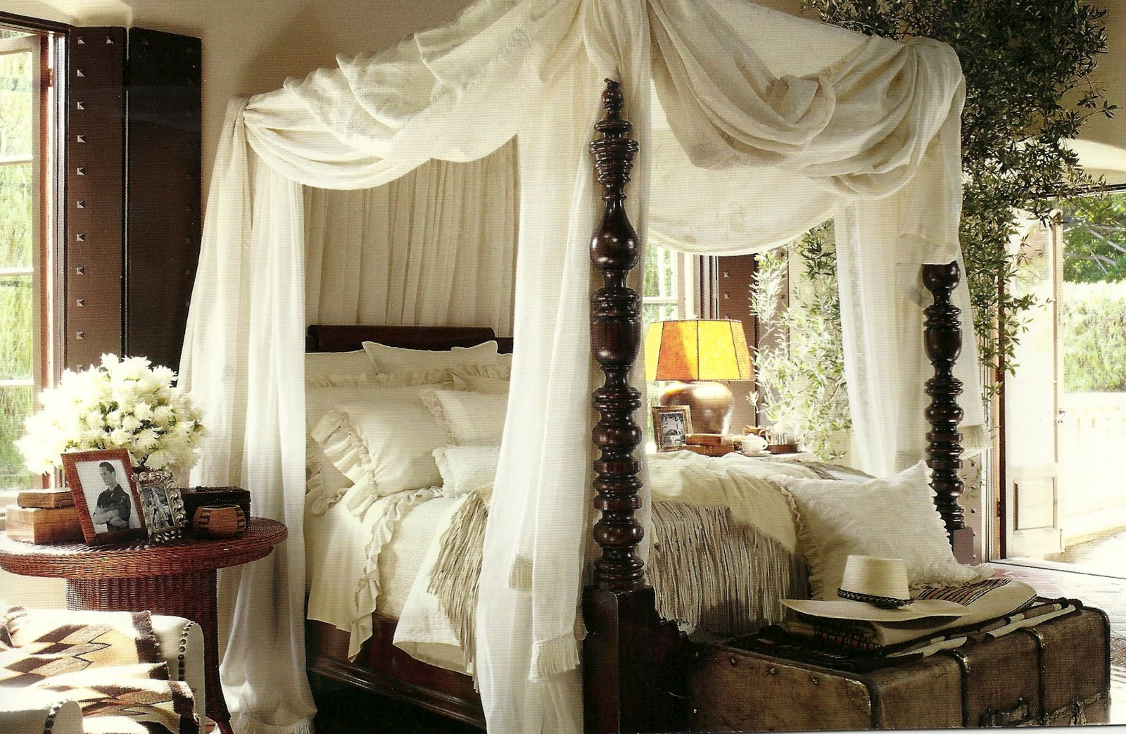 Stylelinx canopy - Pictures of canopy beds ...